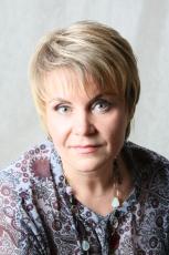 Буранова Лариса Николаевна
