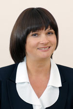Соковикова Людмила Юрьевна