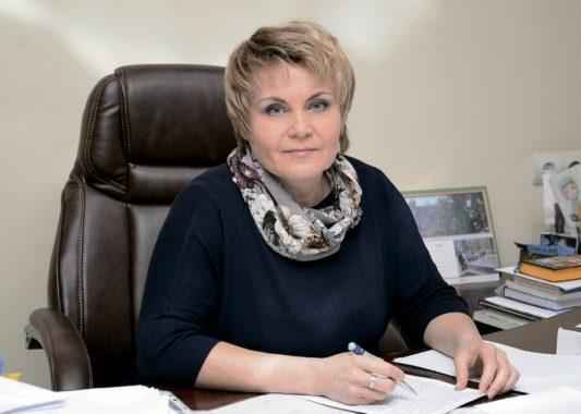 Лариса Буранова. Удмуртия на пороге большого юбилея