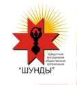 Удмуртская молодежная общественная организация «Шунды» («Солнце»)