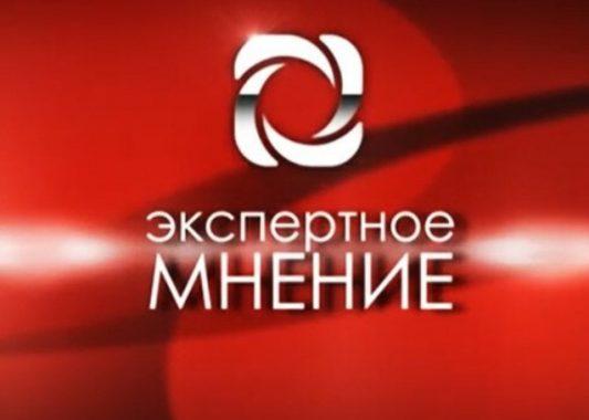 Лариса Буранова стала гостем программы «Экспертное мнение» от 04.11.2020