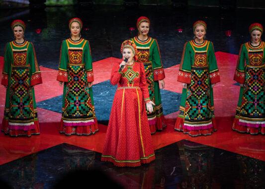 Всероссийский форум финно-угорских народов 03.06.2021