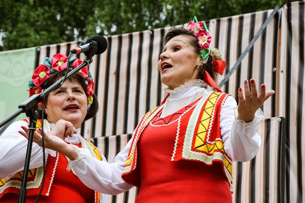 Общество русской культуры отметило свой юбилей фестивалем «Великие Спасы»