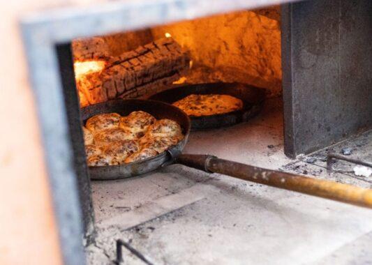 В Удмуртии проходит онлайн фестиваль, посвященный национальной кухне