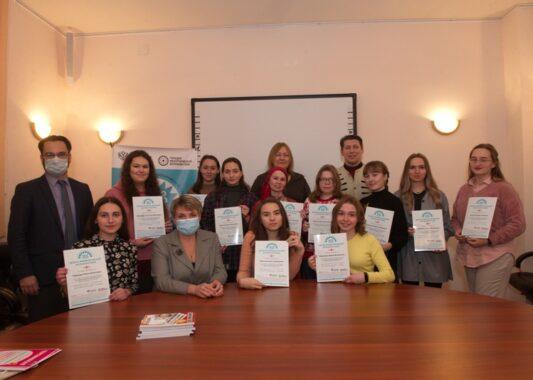 В Ижевске стартовал набор в Школу межэтнической журналистики-2021