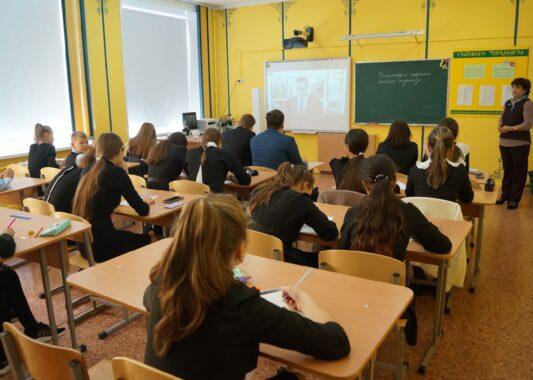 В Удмуртии написали Татарский диктант