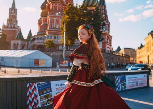 Стартовал фотоконкурс «Русская цивилизация»