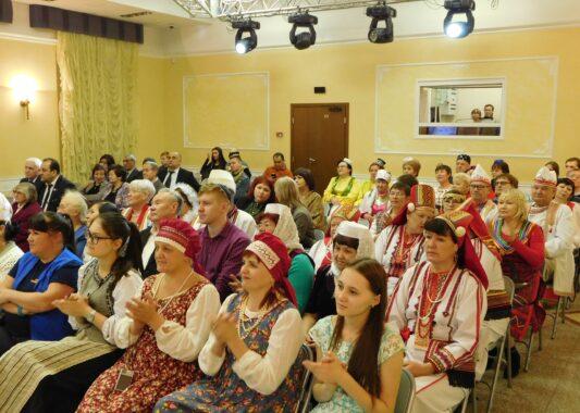 Роль финно-угорских объединений в сохранении культуры  обсудят на научной конференции