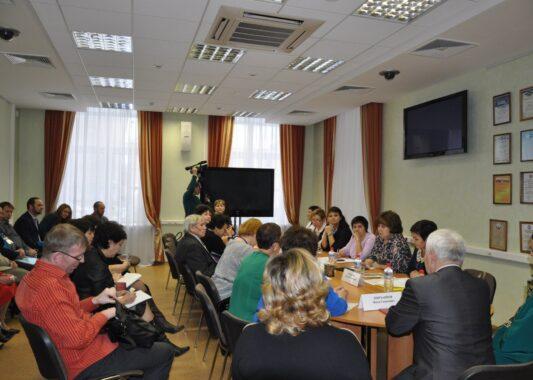 Конференция, посвященная 30-летию Татарского общественного центра, пройдет в ноябре